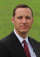Pastor Phillip Gaddes