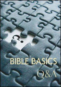 Questions and Answers on the Bible