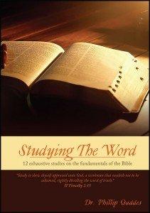 free Bible study book