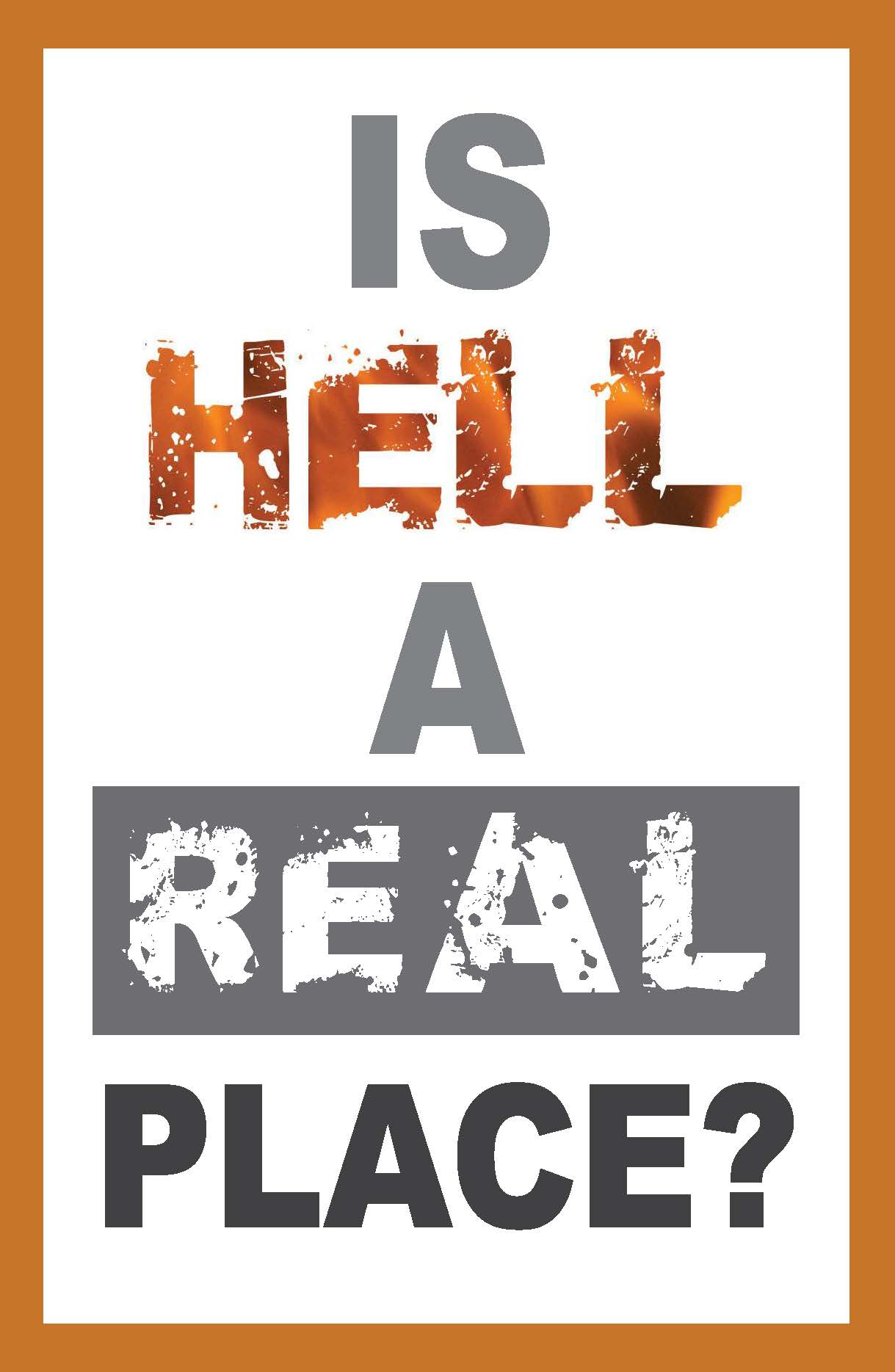 Is Hell a Real Place 060919 page 1
