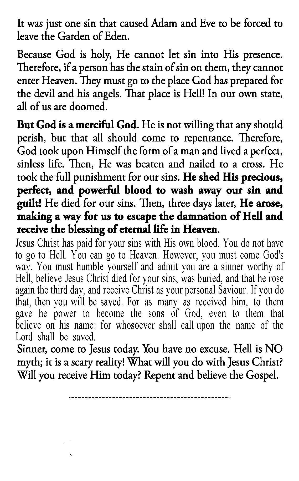 Is Hell a Real Place 060919 page 4